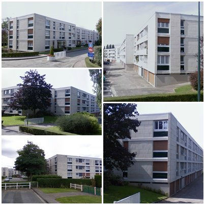 Bois-Guillaume - Clos du Hamel