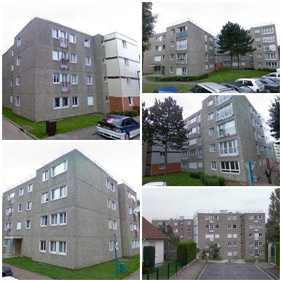 Oissel - Boieldieu