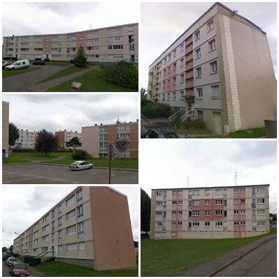 Saint-Etienne-du-Rouvray - Acacias