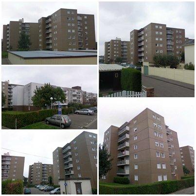 Sotteville-lès-Rouen - Passage de la Navette