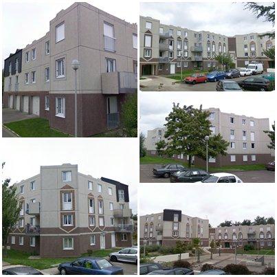 Sotteville-lès-Rouen - Laroque