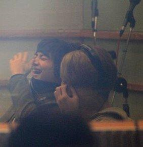 Key, Minho & Taemin - Denny's show