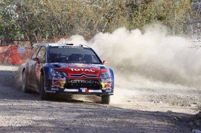 Sébastien Loeb .