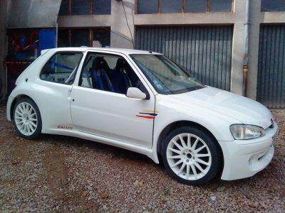 106 Maxi Rallye Phase 2