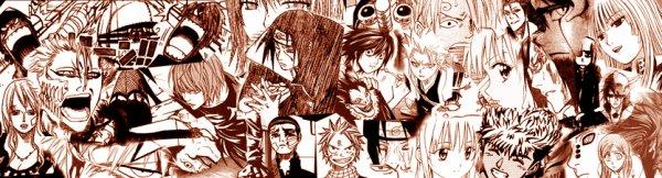 mes manga