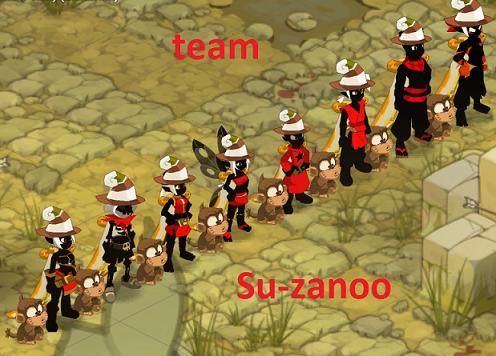 Ancienne team