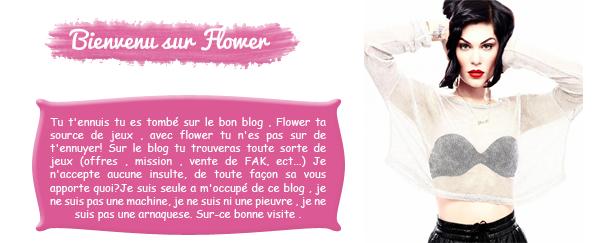 www.Flower.skyblog.com
