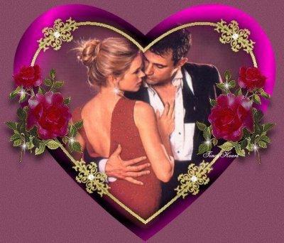 LE LIVRE DE L'AMOUR !.....Je t'écrirais Chaque Jour ......De l'Amitié à L'amour