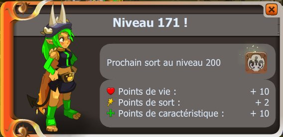 Week-end double xp ! :)