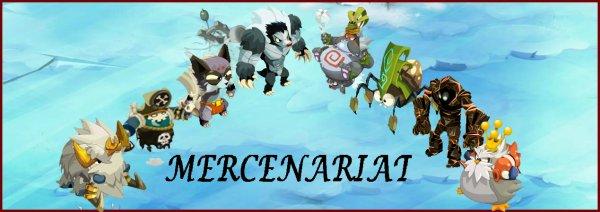 Mercenariat