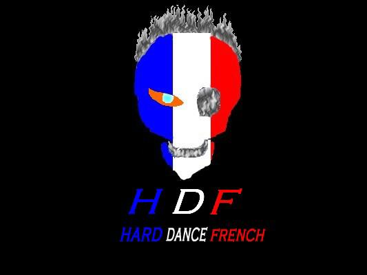 Team Hard dance