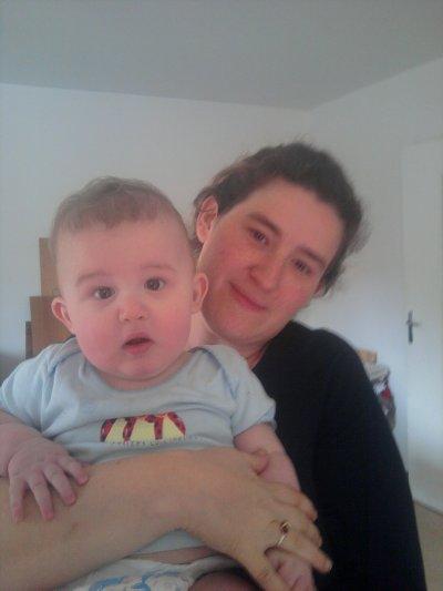 mon fils lilian