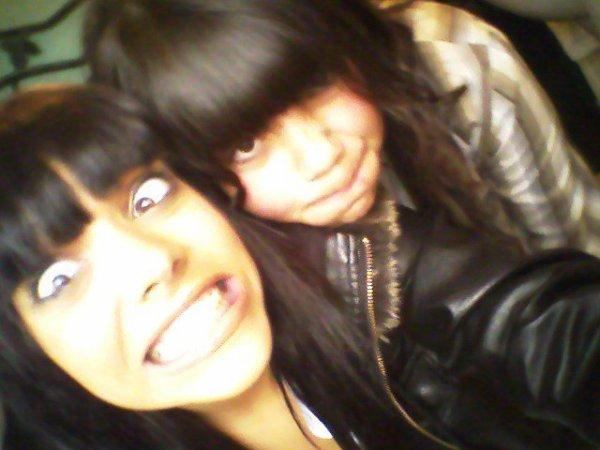 Mes cousine <3