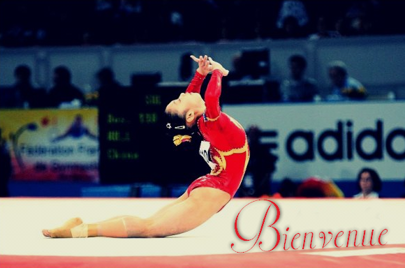 Gymnastics is the sport world's most comprehensive.