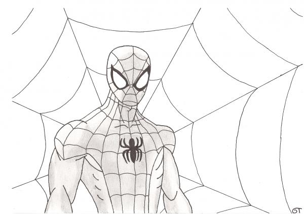 spider man ultimate spider man