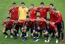 Foot ( l'équipe de l Espagne a perdu )