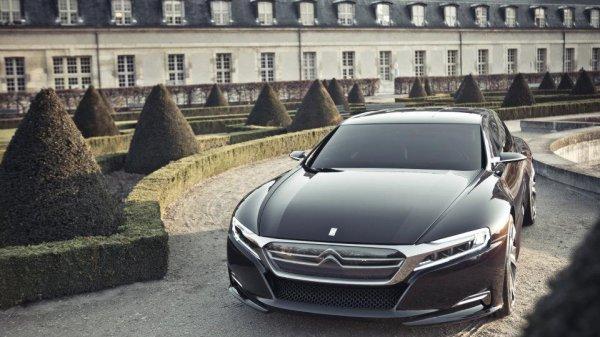Citroën Numéro 9: