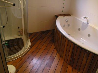 best parquet salle de bain pont de bateau gallery lalawgroup us - Salle De Bain Parquet Bateau