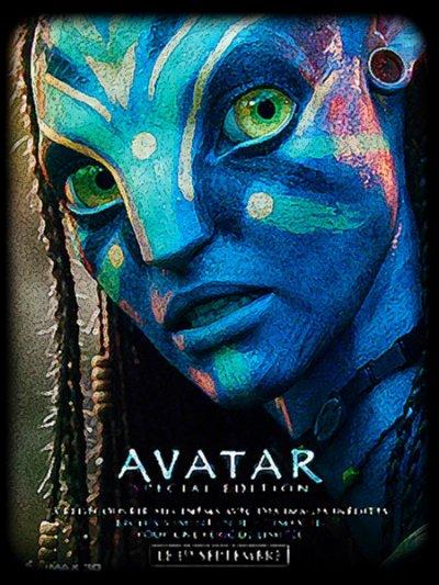 Avatar : Edition Spéciale