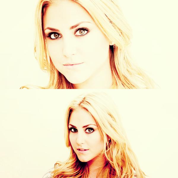 Deux nouvelles photos promotionnelles pour la saison 3 + Un magnifique photoshoot de Cassie.