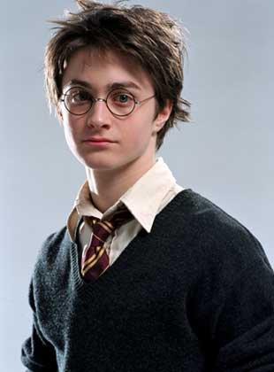Harry Potter ( un sorcier )