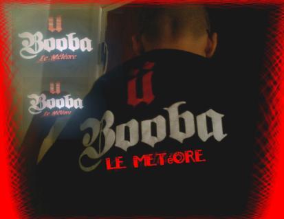 <3 BooBa  Le  Météore <3