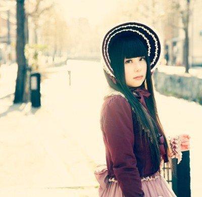 ❁ Classic Lolita ❁