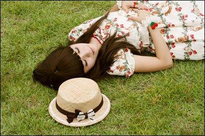 ✬ Country Lolita ✬
