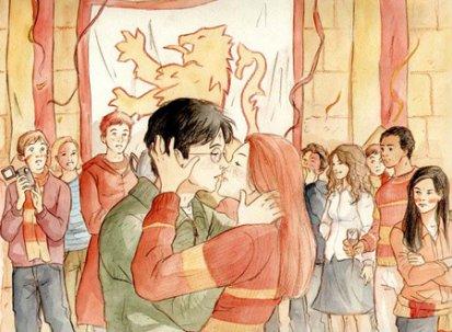 Chapitre 14 : Le Quidditch (part2)