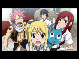 Fairy tail Lucy