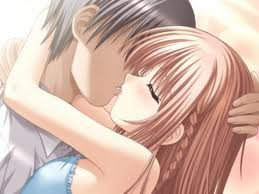 mangas couple (c tros mignon ><)