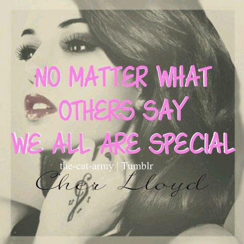 Cher Lloyd <3 <3