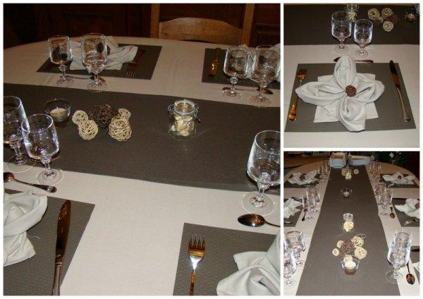 table anniversaire de mon mari art floral patchwork mosaique bricolage. Black Bedroom Furniture Sets. Home Design Ideas
