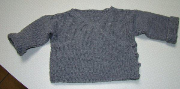 tricot  suite et fin