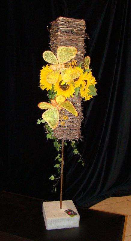 art floral de quevaucamps  suite et fin d' une sympathique rencontre