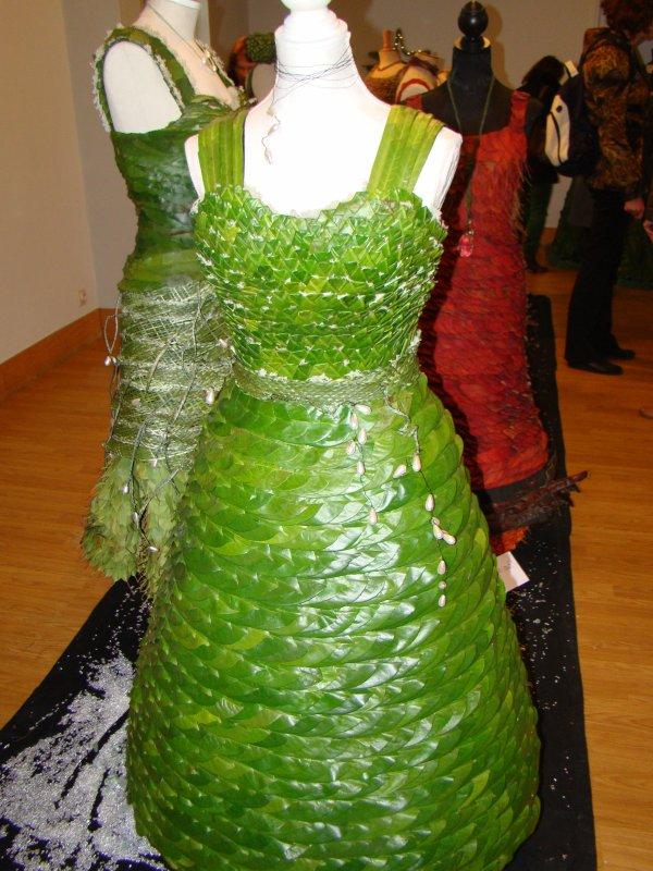 choisir sa robe
