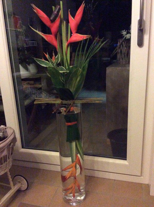 Bouquet lineraire