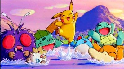 Pokemon préféré!