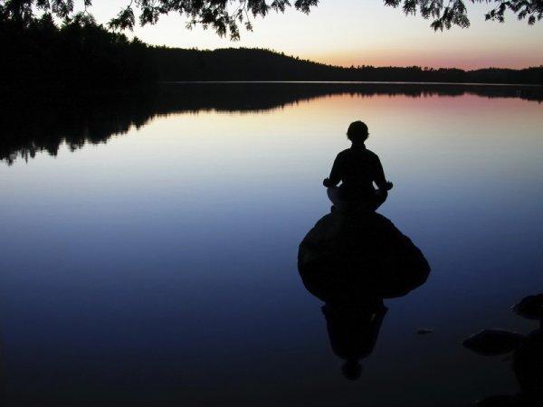 Tenté par la méditation ? Moi ça m'aide !
