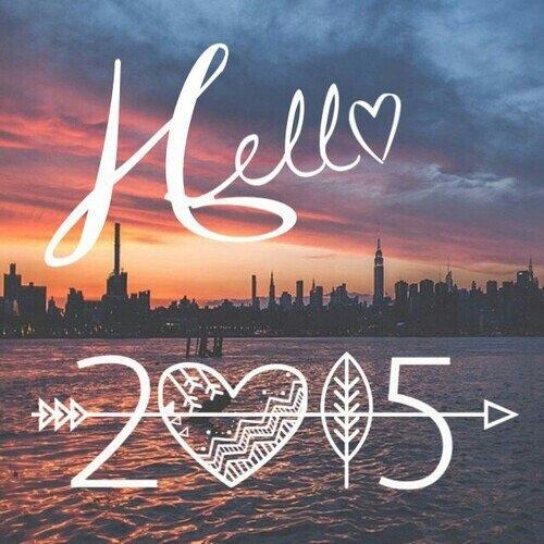 Une nouvelle année, un nouveau départ ?