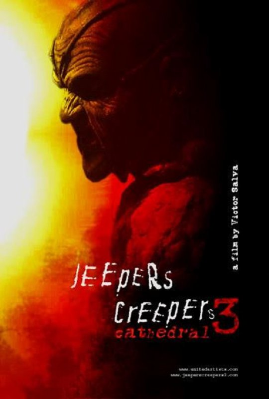 News : Jeepers Creepers 3