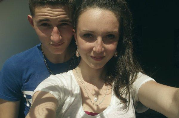 Mon ami, puis mon amour ♥.
