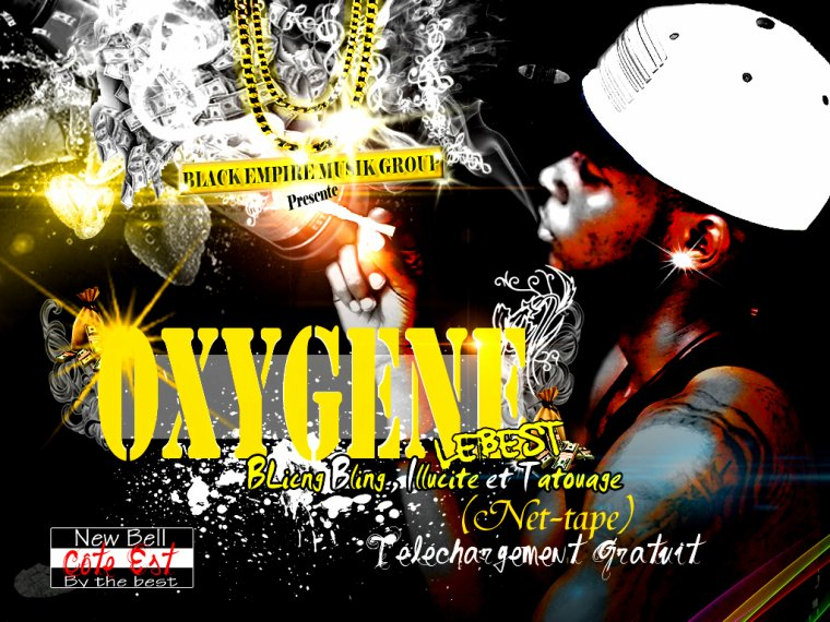 #Mix-Tape Bling Bling, Illucite et Tatoage / Every Day Je Boss(intro) (2014)