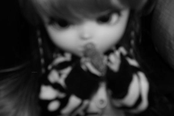 Happy Halloween ! ♥ ( en retard D: )