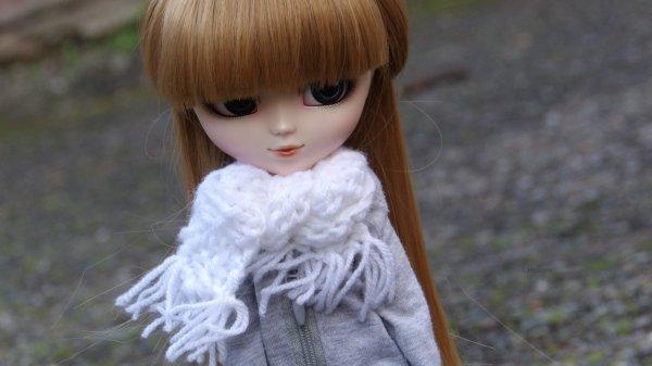 Ma petite Mia-chan :3
