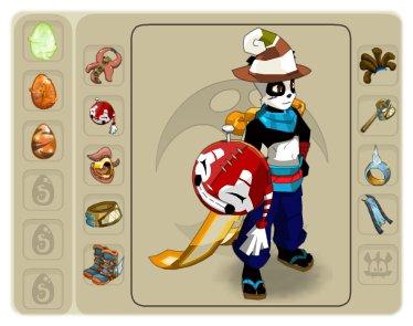 New Items Panda et Up 100 de The Entertaimnent Spirit