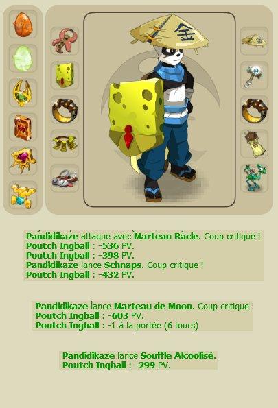 Stuff Panda 1/2 Racle
