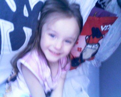 ma petite soeur lindsay