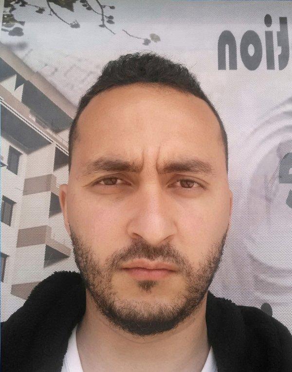Sami Issad