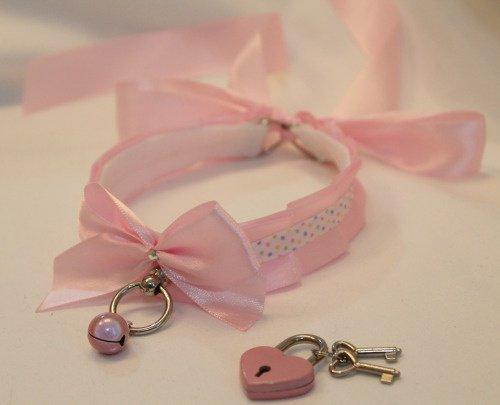 Accessoires pour sissy